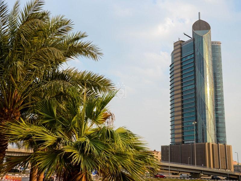 Servcorp Al Khobar Gate Tower , Al Khobar, Al Khobar