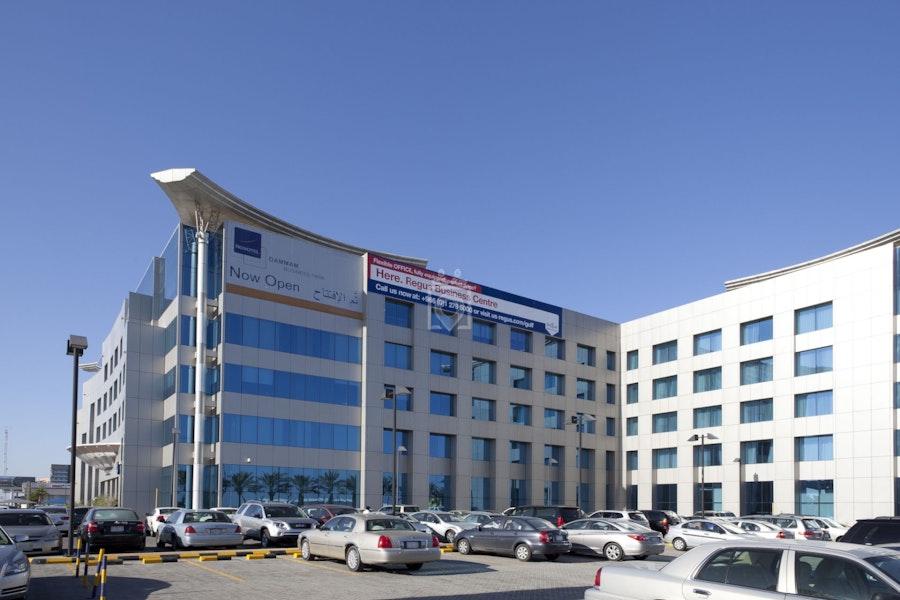 Regus DAMMAM NOVOTEL BUSINESS PARK, Dammam