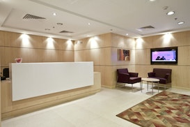 Coworking Office Spaces in Al Khobar, Saudi Arabia - Coworker