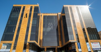 HQ - AWTAD Commercial Center profile image