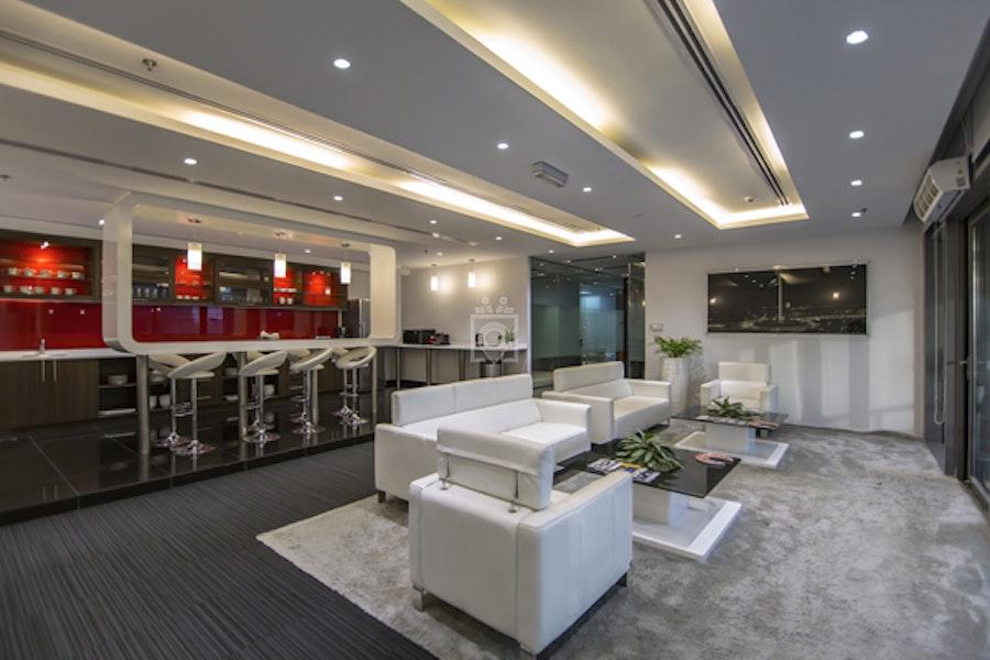 myoffice business center, Jeddah