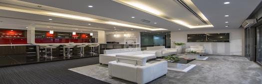 myoffice business center profile image
