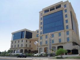 Regus Jeddah, Bin Sulaiman, Jeddah