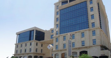 Regus Jeddah, Bin Sulaiman profile image
