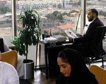 Servcorp Al Murjanah Tower profile image