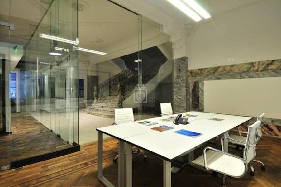 Smart Office, Jeddah