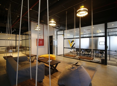 Vibes Offices image 3