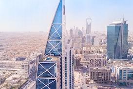 Regus Al Olaya, Riyadh