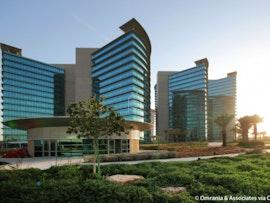 Regus Riyadh, Grenada Business Park, Riyadh