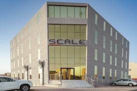 Scale Alsahafa, Riyadh