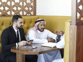 Servcorp Al Akaria Plaza, Riyadh, Servcorp