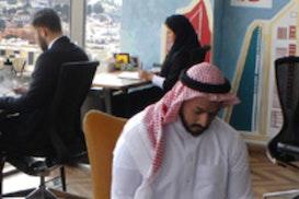 Servcorp Al Faisaliah Center, Riyadh