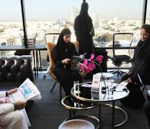 Servcorp Al Faisaliah Center profile image
