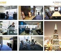 Servcorp Al Faisaliah Tower profile image