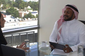 Servcorp Olaya Towers, Riyadh