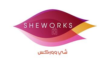 SHEWORKS image 1