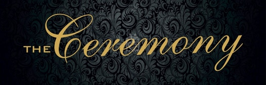 THE CEREMONY profile image