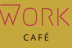 Coworking Café, Dakar
