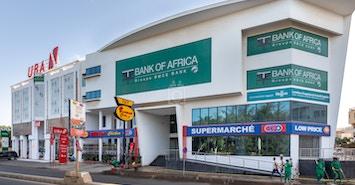 Regus - Dakar, Les Almadies profile image