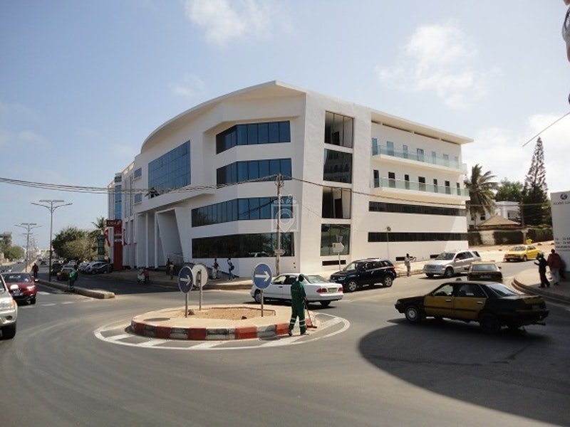 Regus Les Almadies, Dakar