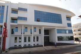 Regus Les Almadies, Dakar
