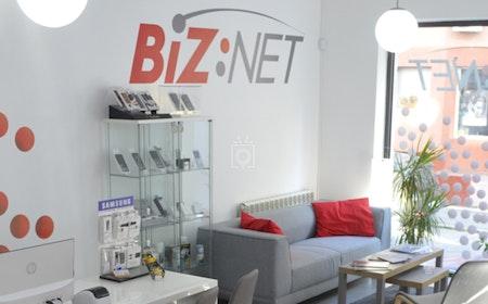BizNet CoWorking, Belgrade