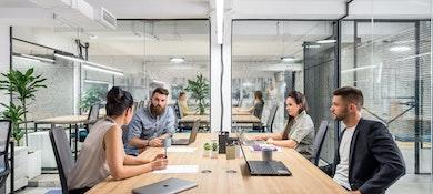 Desk&more: kod Vuka