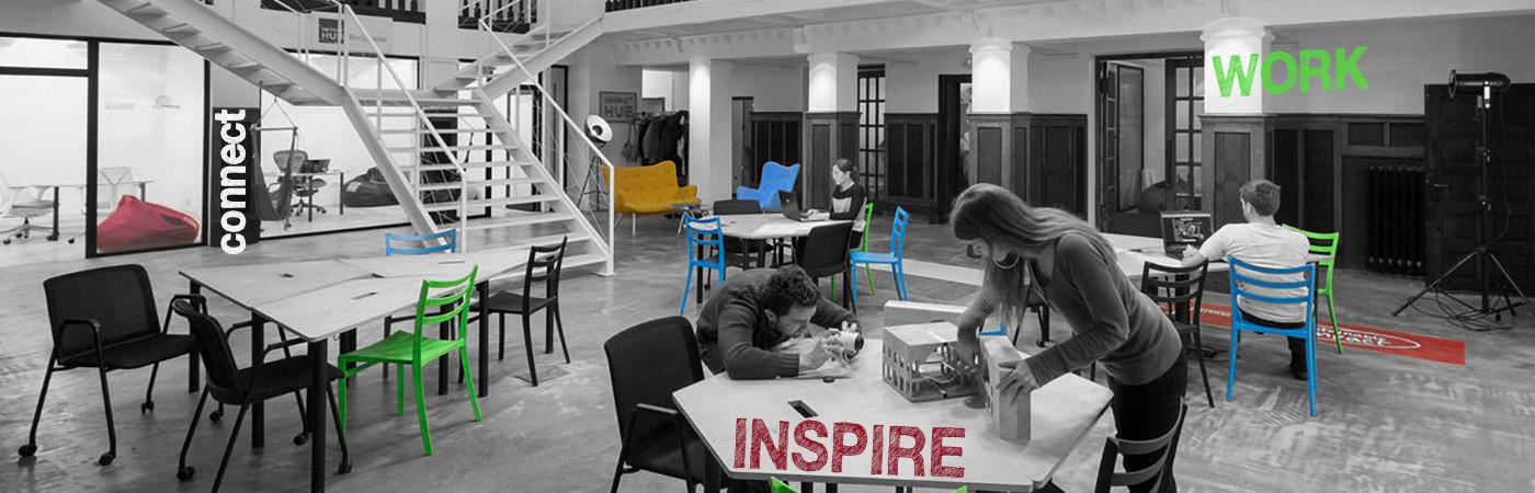 Impact Hub Belgrade, Belgrade