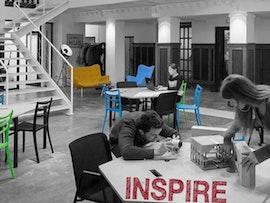 Impact Hub Belgrade, Impact Hub