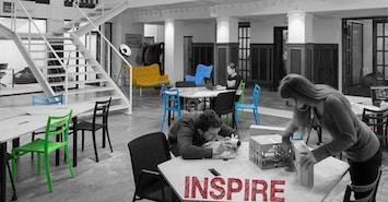 Impact Hub Belgrade profile image
