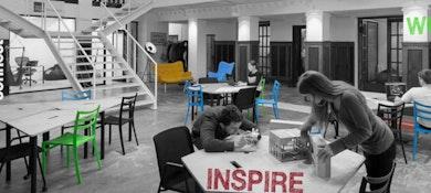 Impact Hub Belgrade