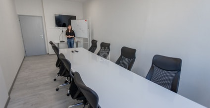 Micro Business Hub, Belgrade   coworkspace.com