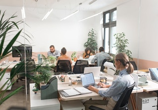 Nova Iskra Workspace - Dorcol image 2