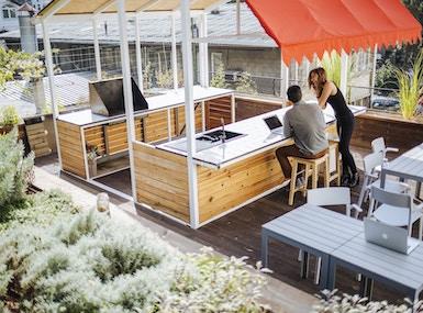 Nova Iskra Workspace - Savamala image 3