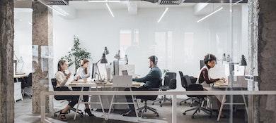 Nova Iskra Workspace - Savamala