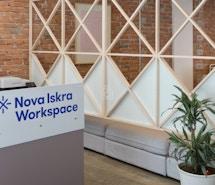 Nova Iskra Workspace - Zemun profile image