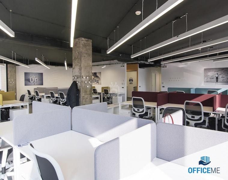 Officeme, Belgrade