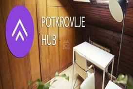 Potkrovlje Hub, Belgrade