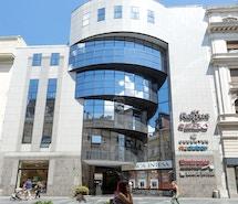 Regus - Belgrade, Kneza Mihaila profile image