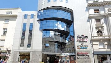 Regus - Belgrade, Kneza Mihaila image 1
