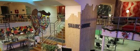 Share Square