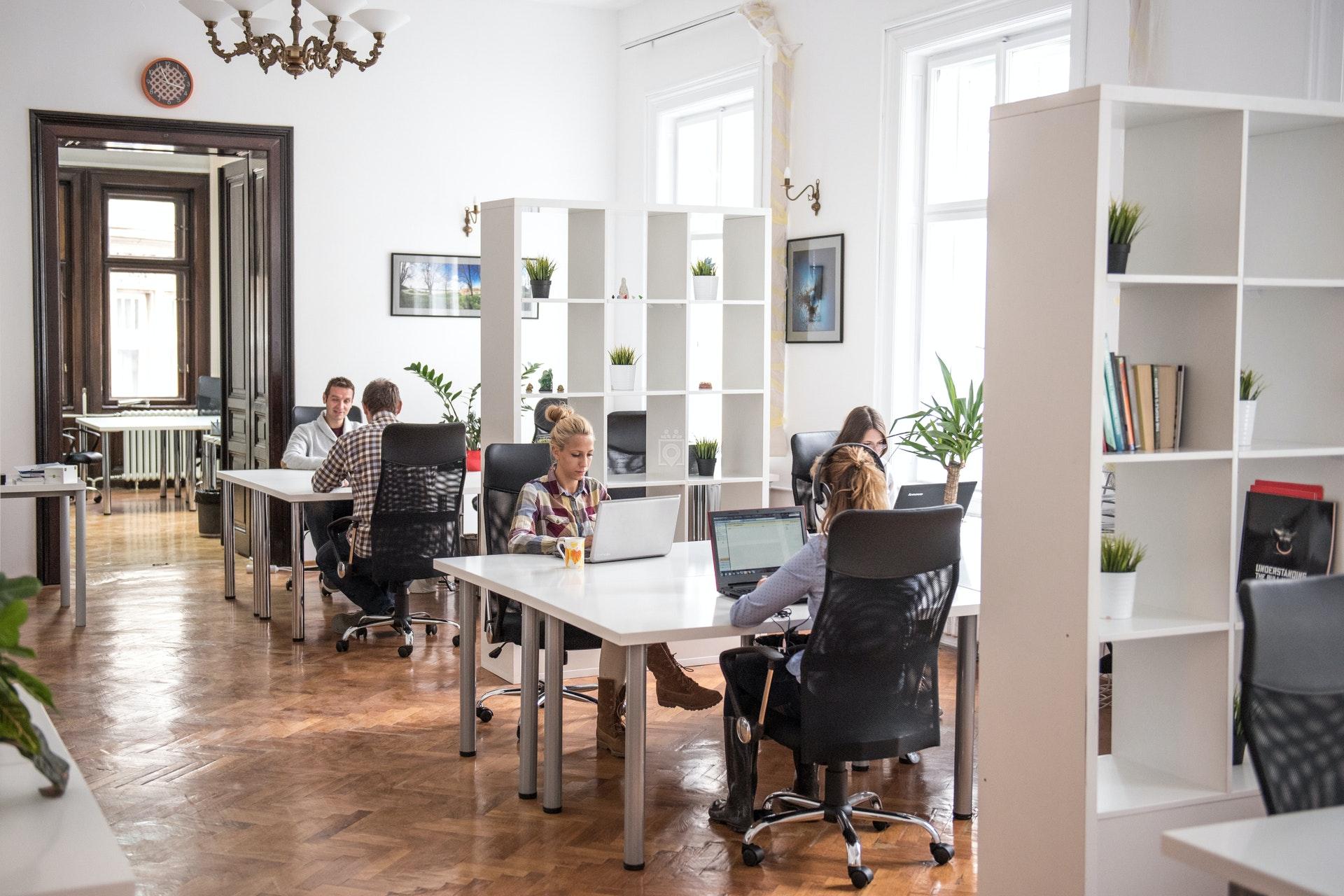 Smart Office, Belgrade - Read Reviews & Book Online
