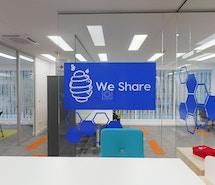 We Share profile image