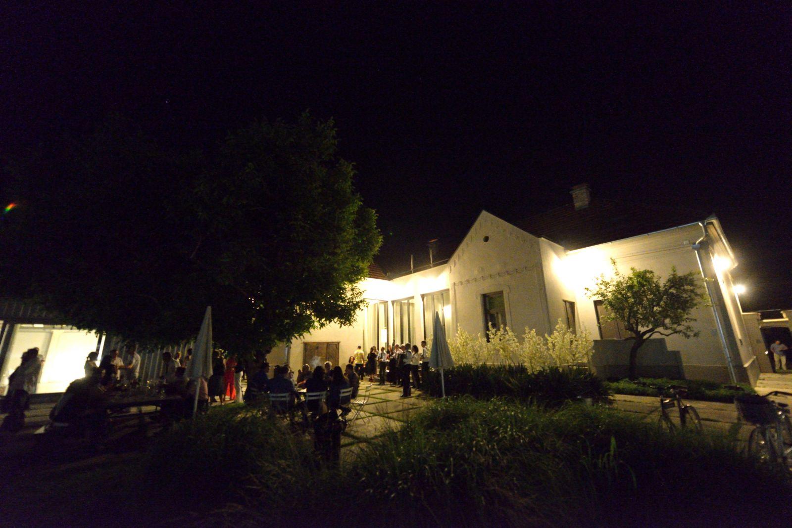 Mokrin House, Kikinda