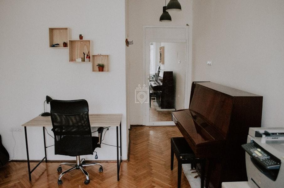 KC Lab, Novi Sad