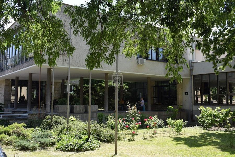Startit Centar Novi Sad, Novi Sad