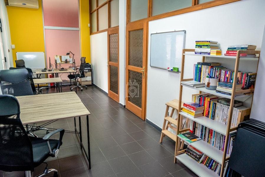 Studio 34, Novi Sad