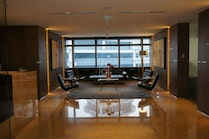 CEO SUITE - Singapore Land Tower, Singapore