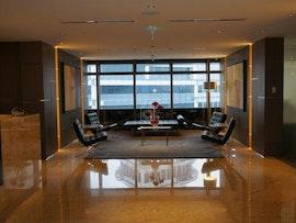 CEO SUITE - Singapore Land Tower, Singapore