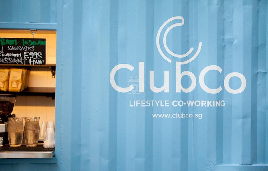 ClubCo, Singapore